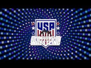 USACW - Episode 1