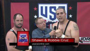 USACW - Episode 2