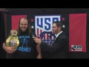USACW  Episode 14