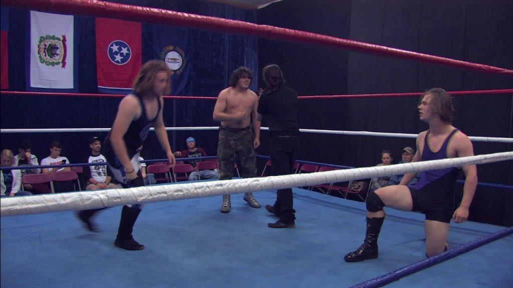 USACW Episode 19