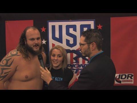 USACW Episode 21