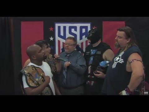 USACW - Episode 8