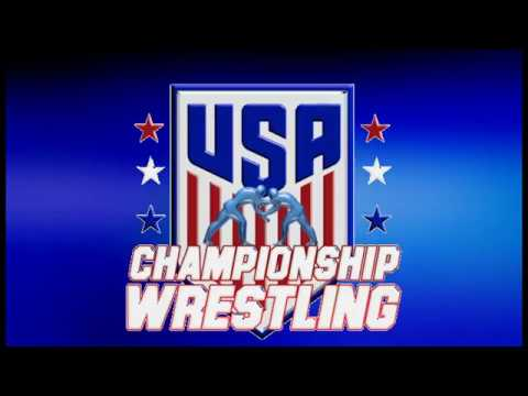 USACW TV Nov 22 Ep 22 Thanksgiving 2018 (Best Of)