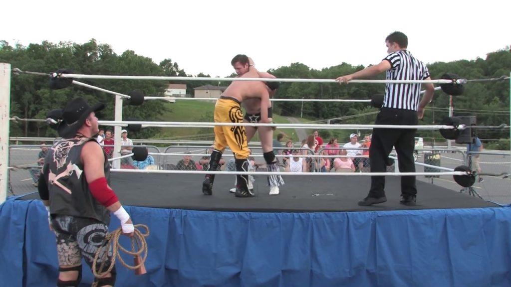 Ryan Nuzzi VS  Sterling William